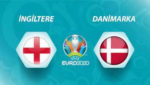 İngiltere Danimarka EURO 2020 full hd izle! İngiltere Danimarka maçı TRT 1 canlı  izle! - Haberler - Diriliş Postası