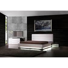 Modern Black Bedroom Infinity Bedroom Set Modern Bedroom Furniture Modern Bedroom Sets