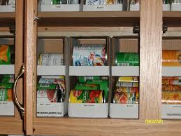 Tools in the Kitchen Cupboard Organizers | Kitchen organization ...