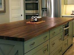 cost of butcher block installing s granite custom bar average countertop s square foot butchers