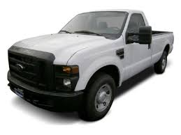 2010 Ford F-250 Reviews, Ratings, Prices - Consumer Reports