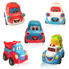 toy cars and trucks. Cars And Trucks Play Set For Toddlers Kids - 3 Pull Back Car Toys Toy A