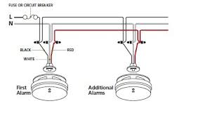 home smoke alarm wiring diagram wiring diagram home alarm wiring image diagram honeywell