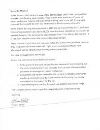 Cover Letter Examples For Daycare How Write The Challenge No More
