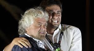 14 Giugno 2020 – Torna Di Battista e chiede la testa di Conte. Il Governo  barcolla, Grillo prende le distanze. Il premier ringrazia l'Europa –  Strumenti Politici