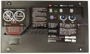 Garage Door liftmaster garage door opener manual photos : Chamberlain LiftMaster Circuit Board 41A5021-1H-315 for Model 1345 ...