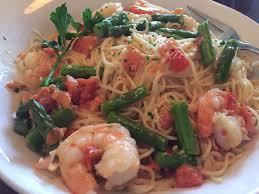 photo of olive garden italian restaurant bakersfield ca united states shrimp scampi