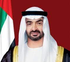 سمو الشيخ محمد بن زايد آل نهيان - Home