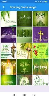 Happy Palm Sunday Greetingsquotesanimated Gif For Android Apk