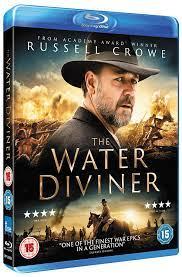The Water Diviner [Blu-ray] [UK Import]: Amazon.de: Olga Kurylenko, Isabel  Lucas, Russell Crowe, Russell Crowe, Jai Courtney, Olga Kurylenko, Isabel  Lucas: DVD & Blu-ray
