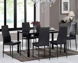 lord selkirk furniture 7pc contra table set in white or black with red gl