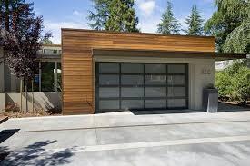 Flat Roof Garage Ideas Home Desain 2018