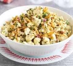 cauliflower recipes.  Recipes Cauliflower U0026 Carrot Salad On Recipes N