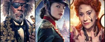Những bộ phim chiếu rạp hay nhất tháng 11/2018 – GhienReview.com
