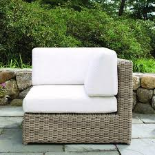 Marvelous Ask Question About Kingsley Bate Sag Harbor Sectional Corner Chair