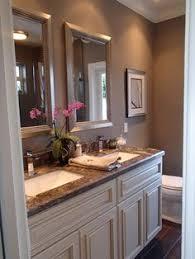 new bathroom colors