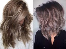 Blog De 5 Haarkleuren Voor Dit Najaar Kapper Almelo Trendy