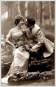 Resultado de imagen de parejas antiguas