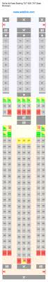 delta airlines boeing 767 300 76t 76w seat map