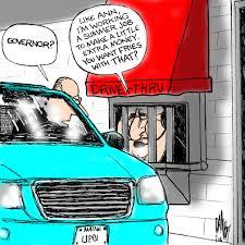 Summer Seasonal Jobs George Danby Editorial Cartoonist Seasonal Jobs