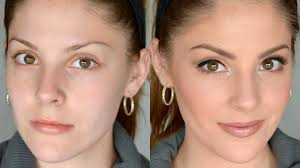 affordable full face makeup tutorial essence cosmetics you