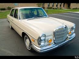 Other classic cars for sale. 1972 Mercedes Benz 280se 4 5