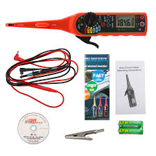 Test Light Multimeter Jiaxunms8211 Jia Xun Ms8211 Digital Multimeter 4 In 1