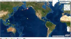 Alaska'da 8.2 büyüklüğünde deprem • Haberton