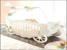 princess baby girl crib bedding set carriage for