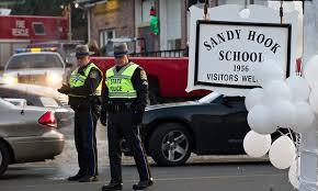 Gunman Kills 20 Schoolchildren in Connecticut - The New York Times