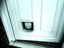 door installation cat door install how to install cat door door installation cost cat