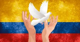 Resultado de imagen para paz de colombia