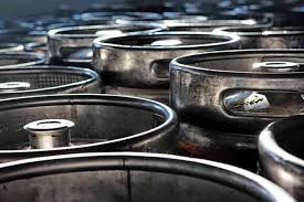 how much is a keg of beer