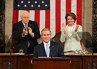 State Of The Union Seating Chart State Of The Union Wikipedia