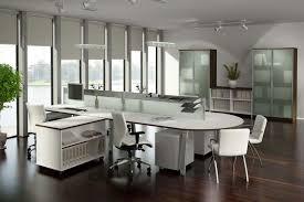 fresh clean workspace home. Office-design-idea 2 Fresh Clean Workspace Home