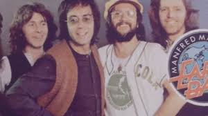 Youtube Manfred Mann Blinded By The Light