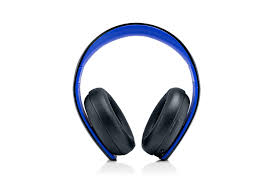 sony gold wireless headset. sony playstation wireless stereo headset 2.0 - black (ps4/ps3/ps vita): amazon.co.uk: pc \u0026 video games gold m