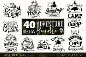 You can use our images for unlimited commercial purpose without asking permission. Adventure Bundle Graphic By Blackcatsmedia Creative Fabrica