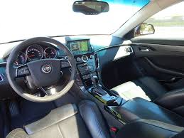 For Sale* 2009 Cadillac CTS-V with Factory Warranty (Certified ...