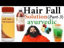 hair fall solution series part 3