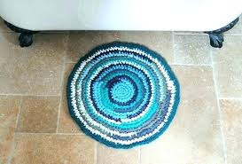 small bath mats round bathroom rug x or white comely designer rugs and with