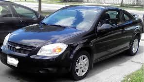 Chevrolet Cobalt Questions - I am not a dealer, but want to sell ...