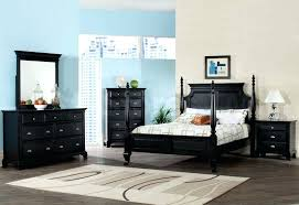 black wood bedroom set cool blue and white bedroom apartment design with black bedroom furniture set black wood bedroom set