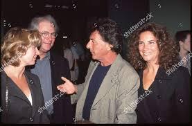 Barry Levinson Diana Rhodes Dustin Hoffman Lisa Editorial Stock Photo -  Stock Image | Shutterstock
