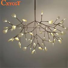 white tree branch chandelier white tree branches chandeliers modern suspension hanging light metal acrylic decorative pendant white tree branch chandelier