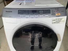 Máy giặt Panasonic NA-VX3101L giặt 9kg, sấy block 6kg - chodocu.com