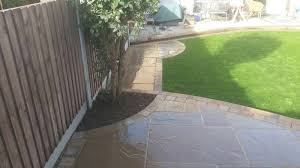 to enlarge image patio artificial lawn cheshunt hertfordshire 1