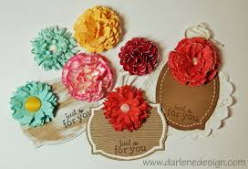Paper Flower Making Video How To Make Paper Flowers