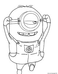 Small Picture despicable me s minion for kids freedab4 Coloring pages Printable