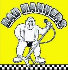 Image result for bad manners buster bloodvessel